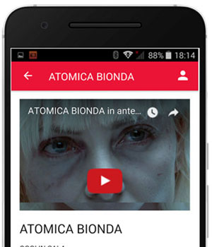 App – Cinema Macherione