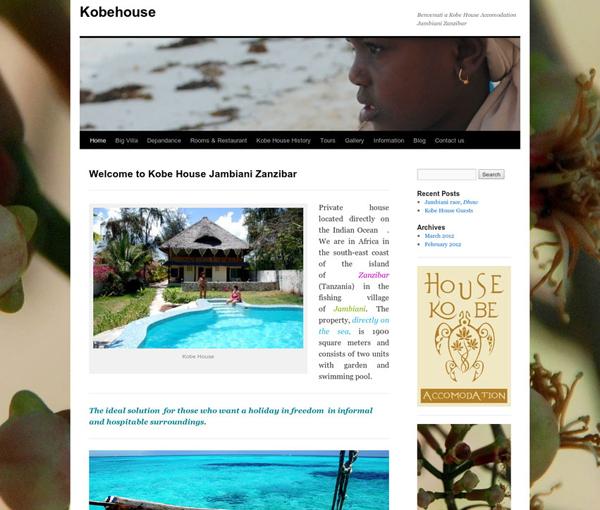 KobeHouse. Hotel Gestionale e Planning online