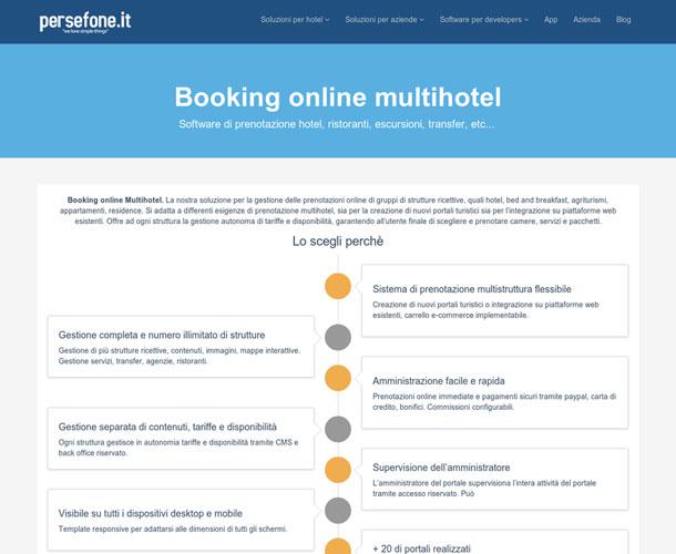 multihotel