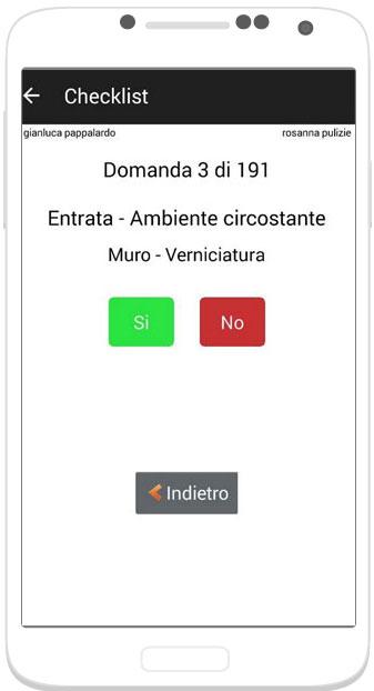 checklistapp